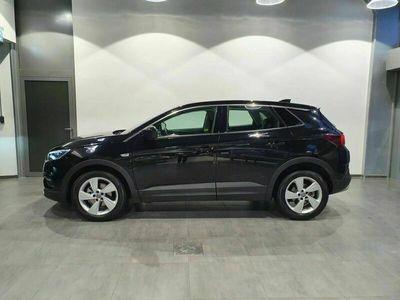 gebraucht Opel Grandland X 1.6 T Excellence
