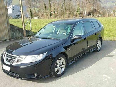 gebraucht Saab 9-3 2.0T Vector Automatic