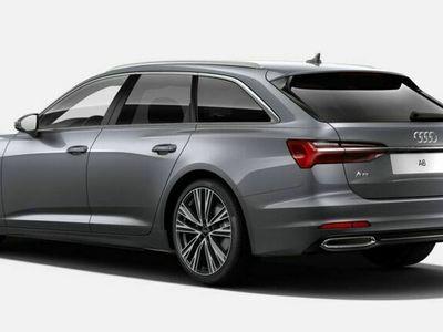 gebraucht Audi A6 Avant 3.0 50 TDI quattro T-Tronic