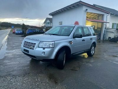 gebraucht Land Rover Freelander 2.2 TD4 XS