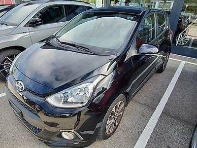 gebraucht Hyundai i10 1.25