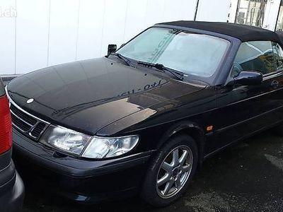 gebraucht Saab 900 Cabriolet II Talladega
