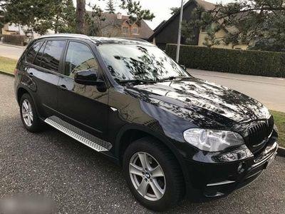 gebraucht BMW X5 xDrive 30d Facelift