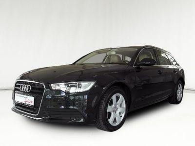 gebraucht Audi A6 Avant 2.0TDI 177PS XENON SITZHZG 2xPDC GRA AL
