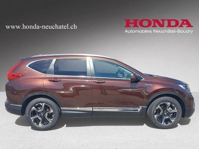 gebraucht Honda CR-V 2.0i MMDLifesty. 2WD