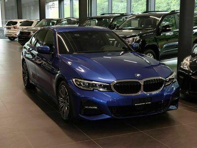 gebraucht BMW 330  i xDrive Steptronic M Sport