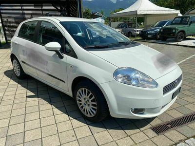gebraucht Fiat Grande Punto Punto 1.4 8V 77 Genius