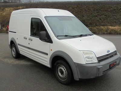 gebraucht Ford Transit ConnectConnect T 230 TDCi 1.8