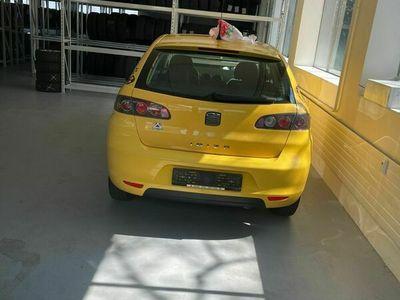gebraucht Seat Ibiza Auto lauft sehr gut