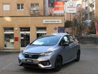 gebraucht Honda Jazz 1.5i Dynamic