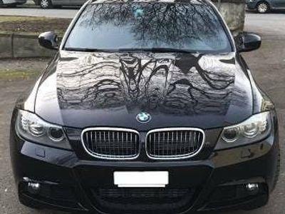 gebraucht BMW 320 3er d xDrive Touring Dynamic Edition