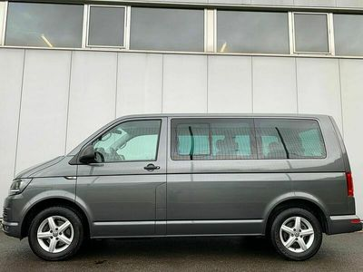 gebraucht VW Multivan T62,0 TDI LIBERTY TRENDLINE