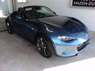 gebraucht Mazda MX5 2.0 Revolution 4