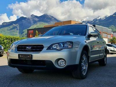 gebraucht Subaru Outback 2.5i AWD