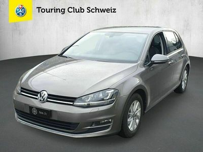 gebraucht VW Golf VII Golf 1.4 TSI Highline DSG1.4 TSI Highline DSG