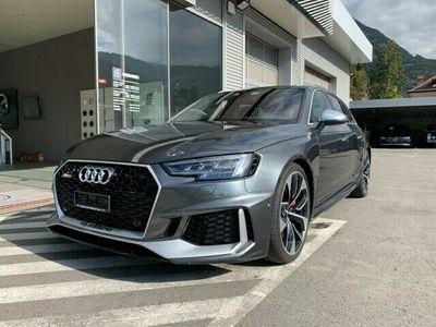 gebraucht Audi RS4 Avant 2.9 TFSI quat.