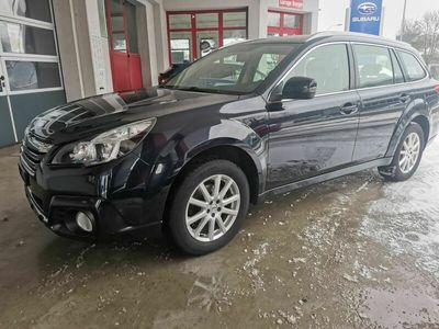 gebraucht Subaru Outback 2.5i Swiss