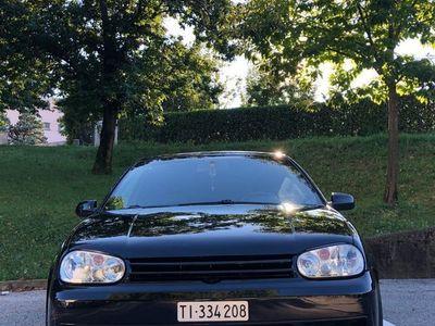 gebraucht VW Golf IV gti 25 years