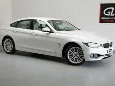 gebraucht BMW 430  i Gr.Cpé xDrive Luxury