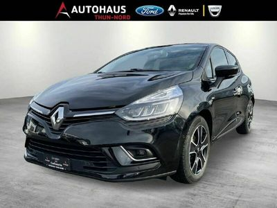 gebraucht Renault Clio 1.2 TCe 120 Swiss Edition S/S