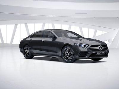 gebraucht Mercedes CLS53 AMG AMG 4 Matic+