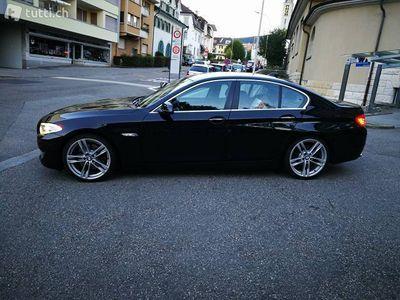 gebraucht BMW 530 d F10 ab MFK