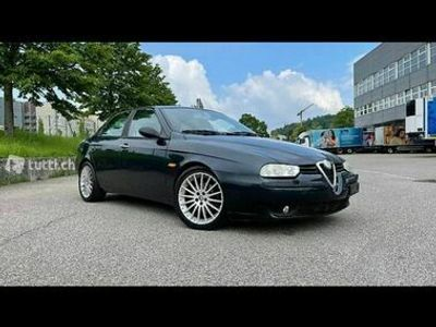 gebraucht Alfa Romeo 156 156 alfa2.5 V6