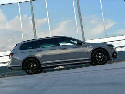 gebraucht VW Passat VARIANT 2.0 TSI R-LINE EDITION 4MOTION DSG l 272 P