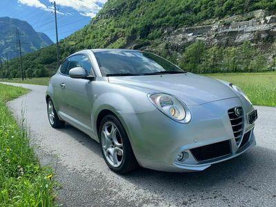 gebraucht Alfa Romeo MiTo 1.4 TB