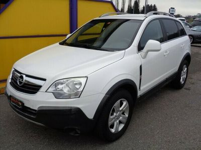 gebraucht Opel Antara 2.0 CDTi Enjoy 4WD