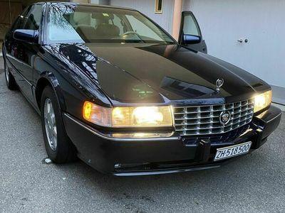 gebraucht Cadillac Seville STS 1997 Northstar
