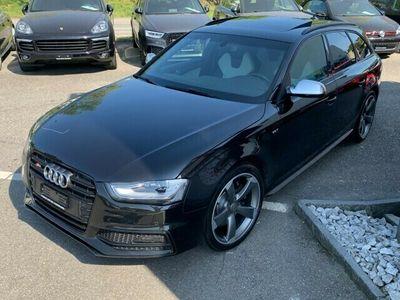 gebraucht Audi S4 Avant 3.0 TFSI quattro S-tronic