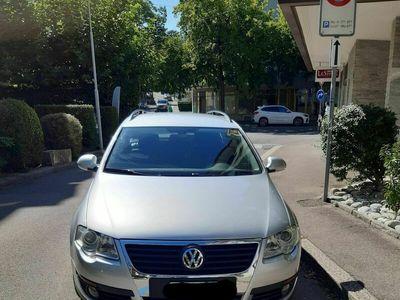 gebraucht VW Passat Var. 2.0TDI 14.11.2008 140'000 Km