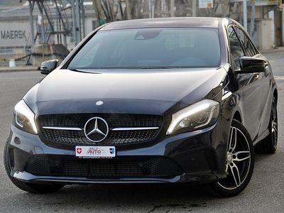 gebraucht Mercedes A200 Night Star 7G-DCT
