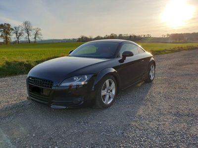 gebraucht Audi TT Coupé 3.2 quattro