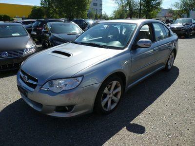 gebraucht Subaru Legacy 2.0D Limited S AWD