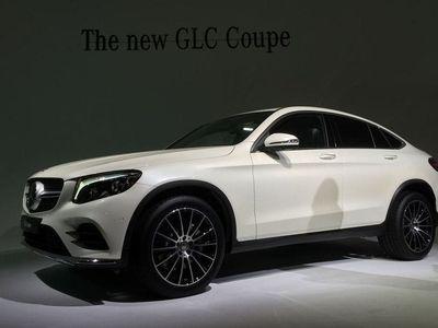 gebraucht Mercedes 300 GLC-Klasse GLC-CLASS4MATIC