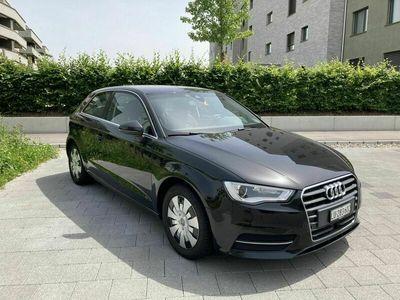 gebraucht Audi A3 Attraction 1,4 TFSI