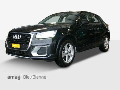 gebraucht Audi Q2 35 TDI quattro Sport S-tronic
