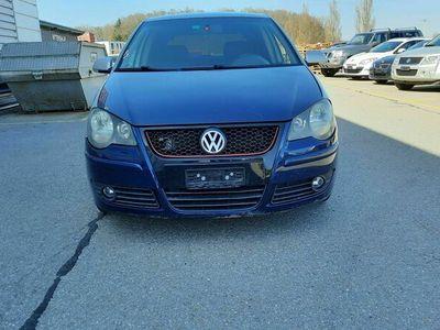 gebraucht VW Polo 1.4 TDI Blue Motion