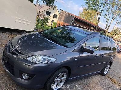gebraucht Mazda 5 2.0/165,500km,10,2009/MFK,02,2019.