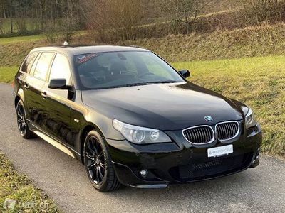 gebraucht BMW 530 Touring