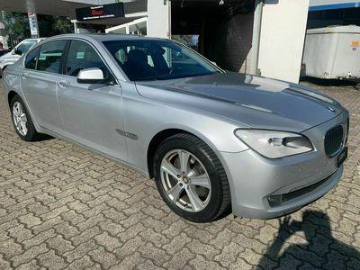 gebraucht BMW 730  d
