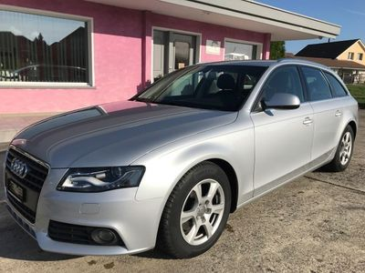 gebraucht Audi A4 Avant 2.0 TDIe