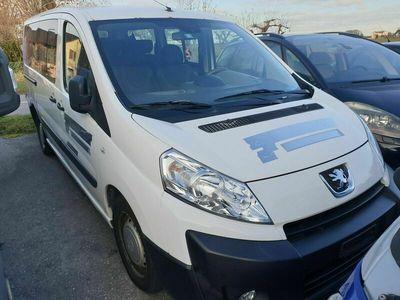 gebraucht Peugeot Expert Tepee 2.0 HDi Confort L2