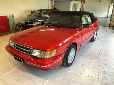 gebraucht Saab 900 i 2.0-16 (Cabriolet)