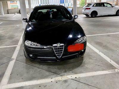 gebraucht Alfa Romeo 147 147 AlfaTI