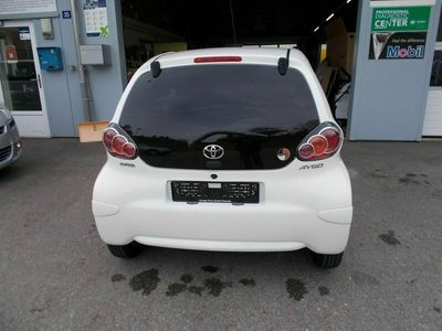 gebraucht Toyota Aygo Aygo 1.0 VVT-i Collection1.0 VVT-i Collection