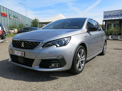 gebraucht Peugeot 308 1.2 Pure Tech GT Line EAT8