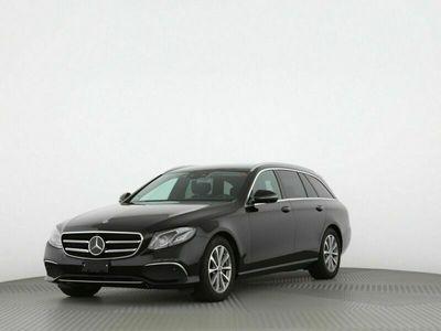 gebraucht Mercedes E200 Avantgarde 9G-Tronic